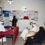 Emirates Human Rights Association organises lecture