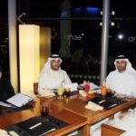 Emirates Human Rights Association holds its 4th meeting in Dubai